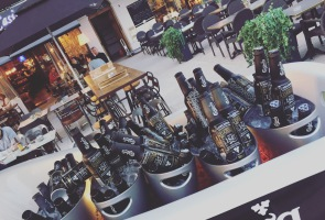 Bièrerie & Brasserie du Casino